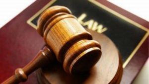 Список документов для представления в суд