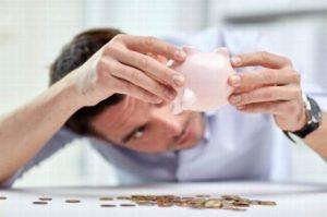 Уклонение от уплаты алиментов