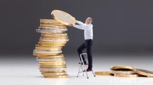 Долг по алиментам, как узнать