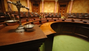 В какой суд подать иск
