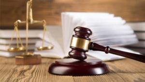 Как разводятся через суд