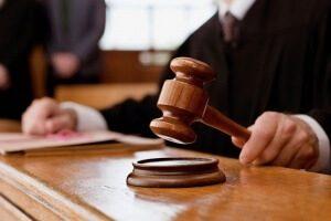 В какой суд подается заявление на алименты