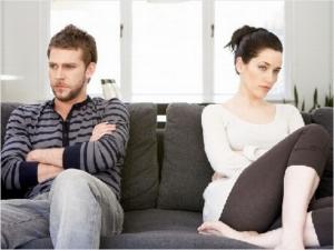 Причина развода
