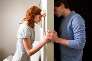 Как сообщить мужу о разводе