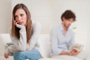 Как подготовить супруга к новости о разводе