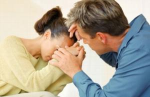 Как говорить о разводе мужу