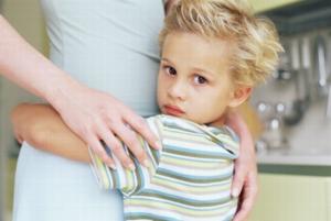 Лишение матери родительских прав