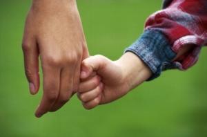 О добровольном отказе от родительских прав