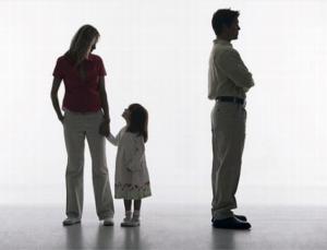 Когда можно развестись с ребенком через ЗАГС