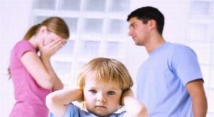 Оформление развода если есть дети