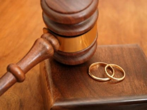 Развод с детьми в суде
