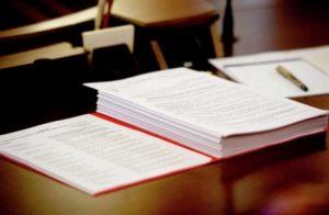 Список документов для нотариуса