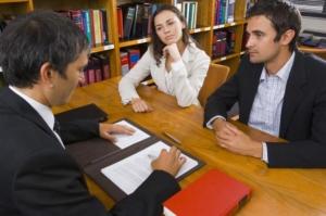 Процедура развода через суд с ребенком