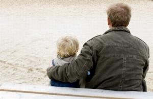Как признать отцовство после смерти отца