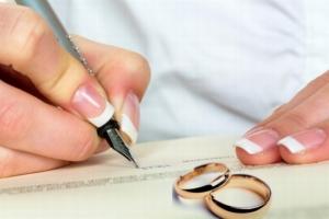 Закон о режимах имущества супругов