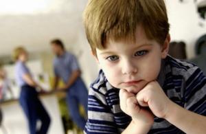 Жена не дает видеть ребенка, обращение в суд