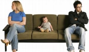Основания для лишения прав родителей