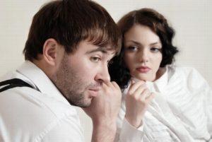 Изменяет муж, что делать