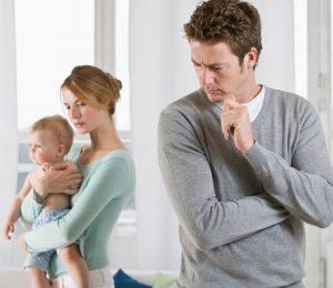 Как усыновить ребенка жены