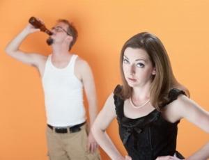Алкоголизм и бытовое пьянство