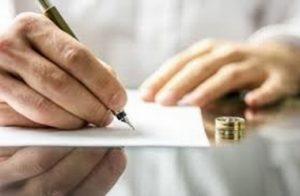 Выделение долей в общем имуществе супругов