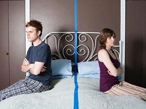 Виды имущества при разводе