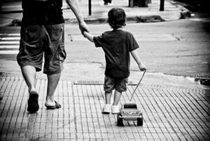 Установление отцовства через ЗАГС