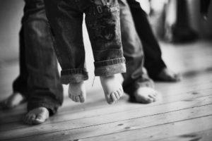 Закон об установлении отцовства
