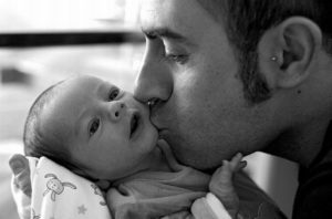 Отцовство, признание
