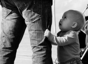 Отцовство во время беременности жены