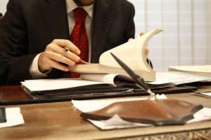 Как расторгают брачный контракт
