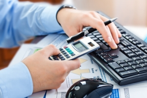 Калькулятор расчета алимента и налога