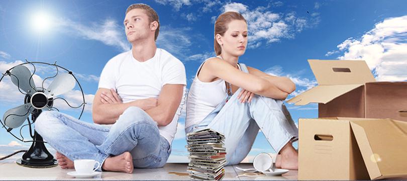 Раздел имущества в браке