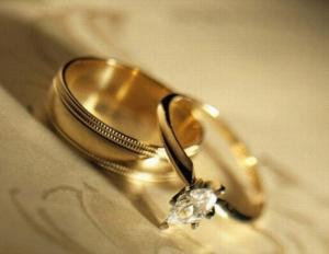 Развенчание и развод