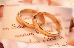 Не дали свидетельство о расторжении брака по доверенности.