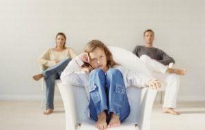 Развод, исковое заявление