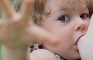 Ребенок до 3 лет, с кем остается после развода