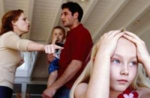 С кем оставить ребенка, судебная практика