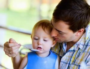 Права отца после развода