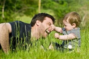 Акт об установлении отцовства