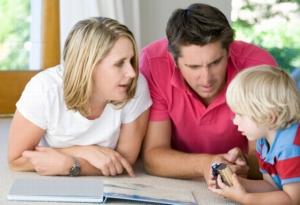 Различия между семьей и опекой