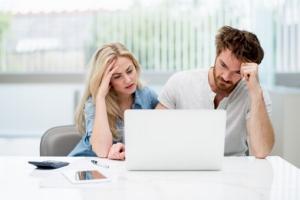 Как правильно написать заявление на развод образец