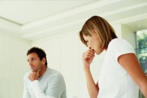 Можно ли развестись если жена беременная