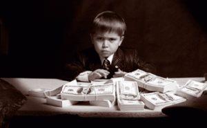 Как платить алименты, если не работаешь