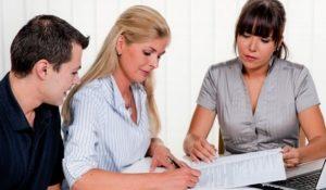 Где и как составляют брачный контракт