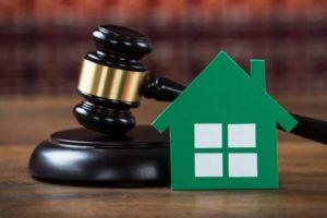 Нормативные акты, регулирующие раздел имущества в гражданском браке