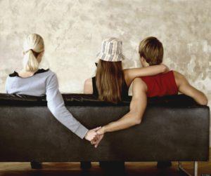 Что делать, если муж потерял интерес
