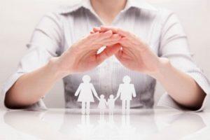 Семейное право как отрасль права