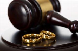 Брак в семейном праве