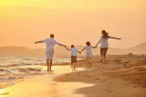 Понятие семейного права